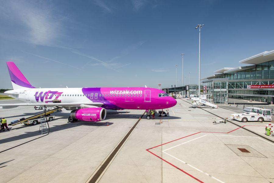 Nowe połączenie zwrocławskiego lotniska