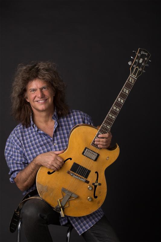 Pat Metheny – legenda gitary zagra weWrocławiu