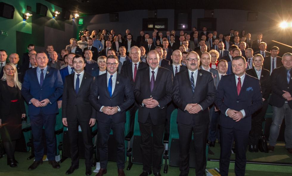 Pierwszy konwent Dolnośląskiego Ruchu Samorządowego