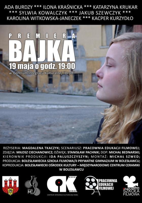 Dwa razy premiera - filmowcy zBolesławca wCIK