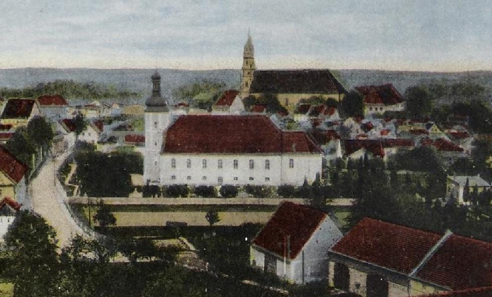 Katolickie dziedzictwo Nowogrodźca