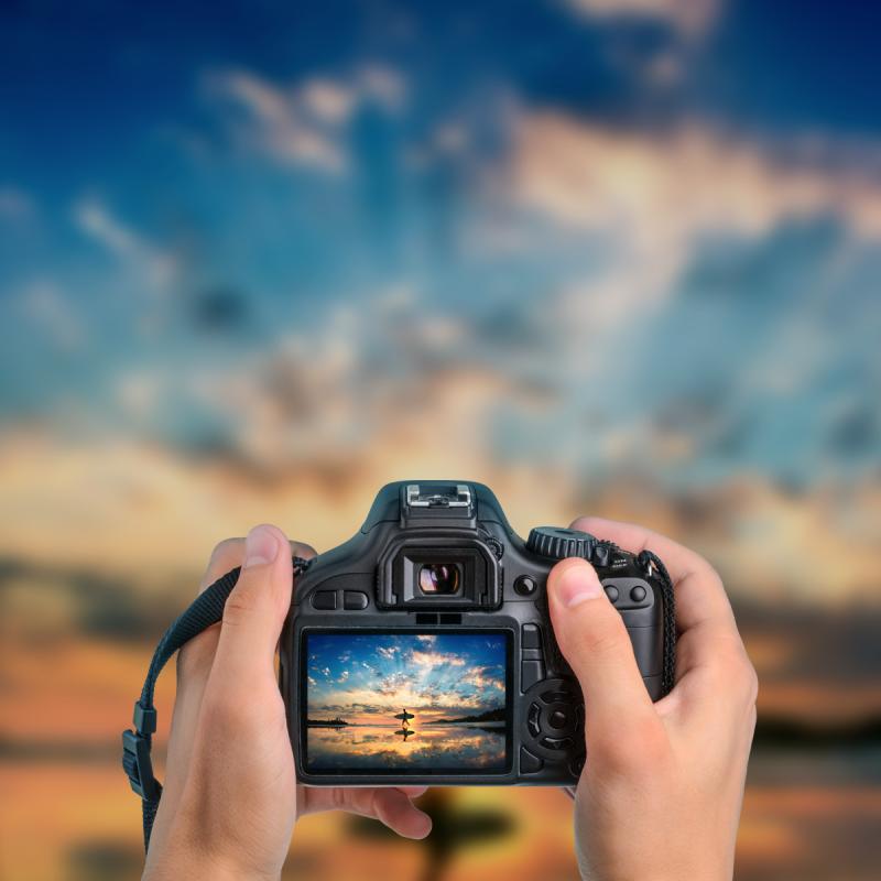 Konkurs Fotograficzny Hydropolis – ostatnia szansa na wygraną