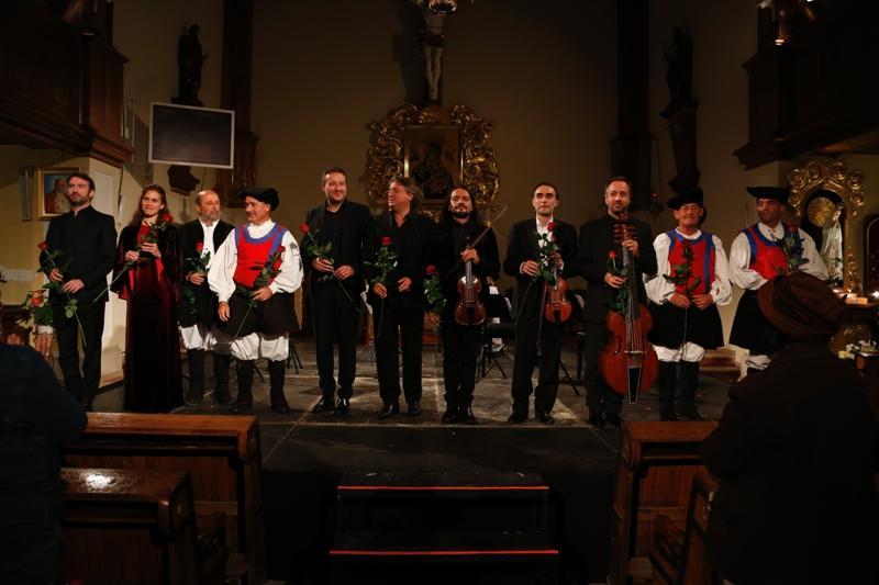 Muzyczna uczta – Wratislavia Cantans wBolesławcu
