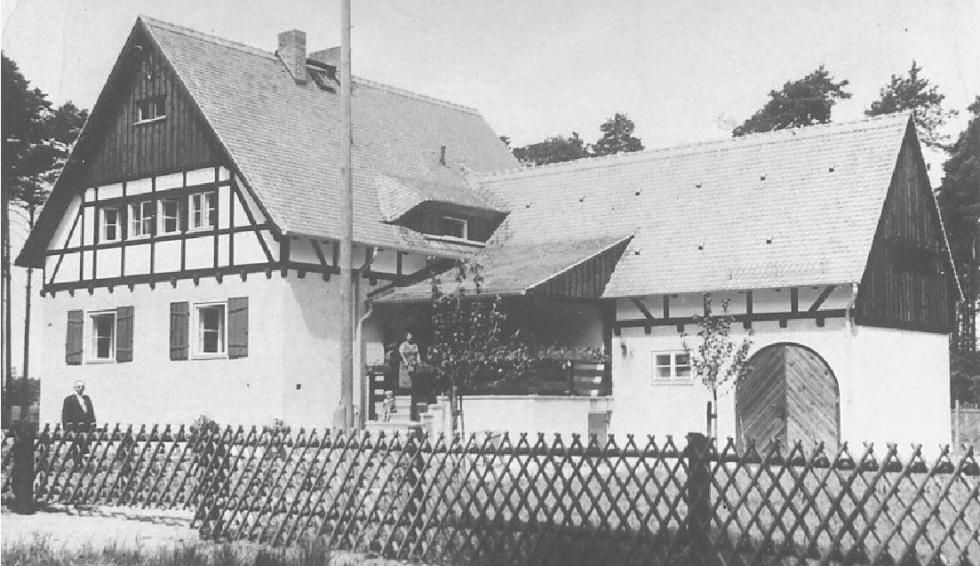 Wieś  na  pogorzelisku