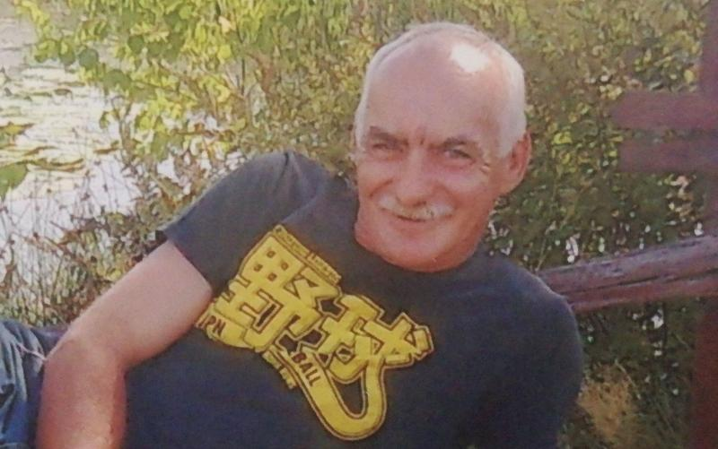 Bolesławieccy policjanci poszukują 57-letniego mieszkańca Ołoboku
