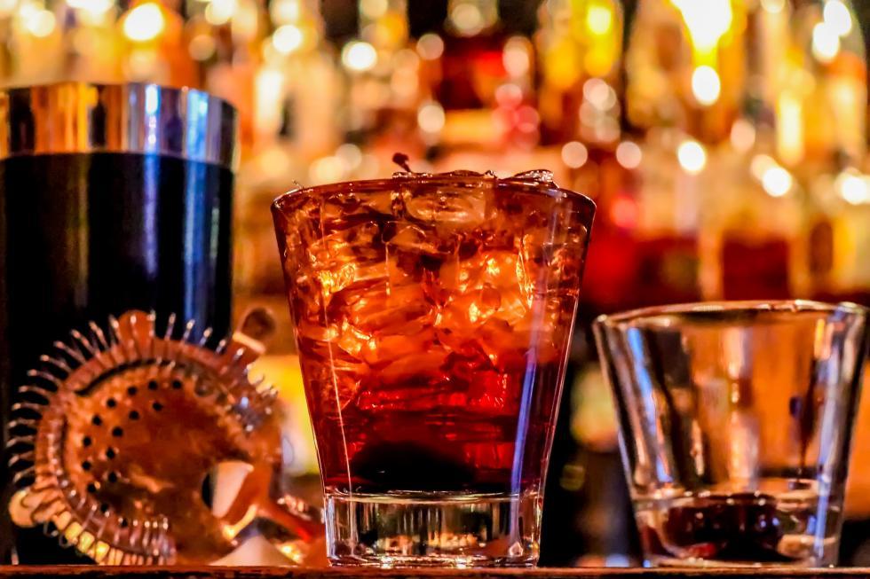 Whisky – najlepszy alkohol dotworzenia drinków
