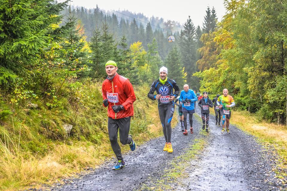 Alpejskie Izery. 4F Świeradów RUN już 6 października