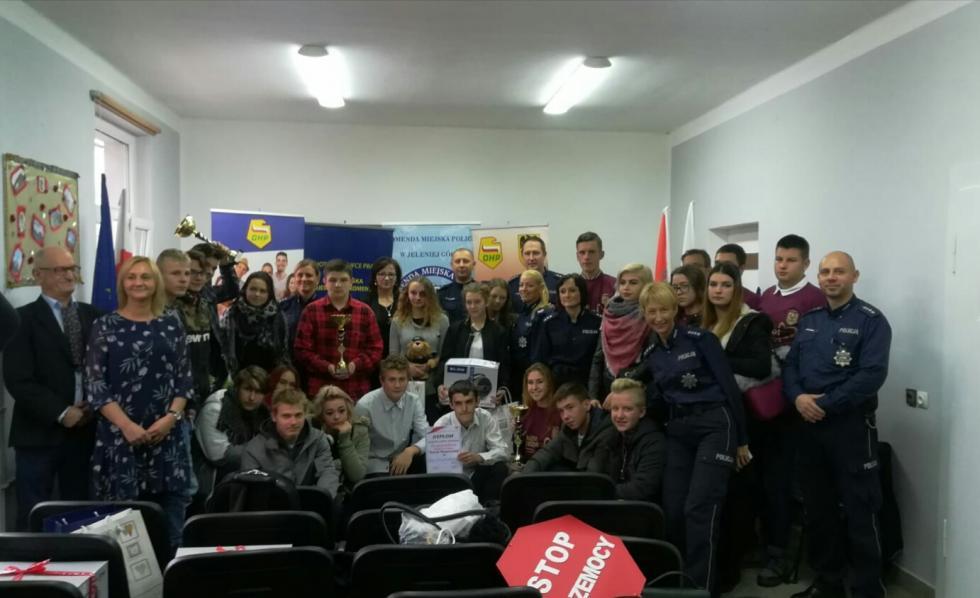Kolejny sukces uczestników HP Bolesławiec