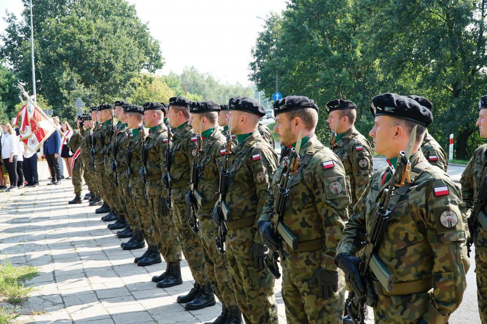 Kto nadaje się dowojska -  obowiązkowa kwalifikacja wojskowa