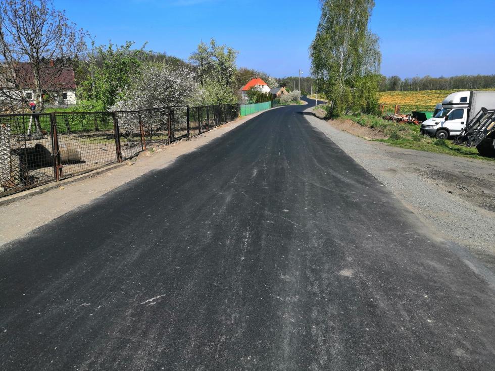Kolejna droga bez kolein