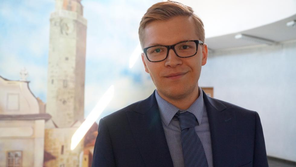 Kamil Barczyk – nowym dyrektorem SP ZOZ