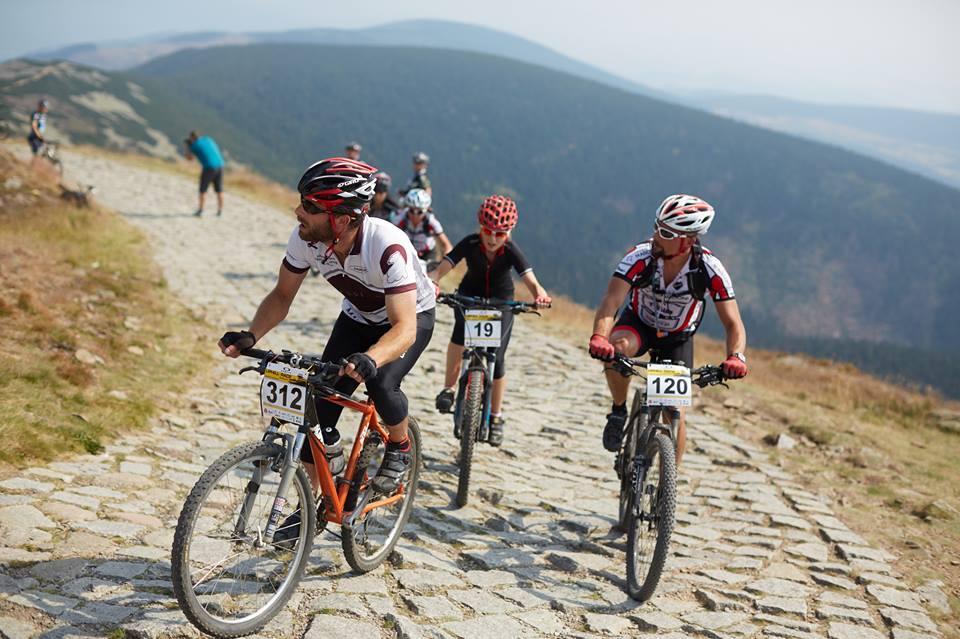 29. Uphill Race Śnieżka wsobotę wKarpaczu. Wniedzielę Bike Maraton - trasa iprofil