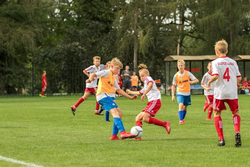 Poznań iWrocław pojadą na MicoCup 2019
