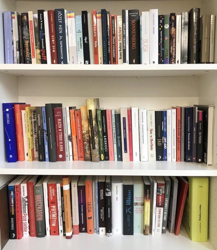 Znamy 7 książek zakwalifikowanych dofinału Literackiej Nagrody Europy Środkowej Angelus - bez Polaków