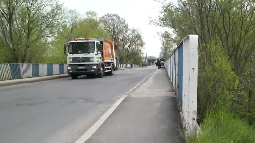 Rusza remont mostu przy Mostowej
