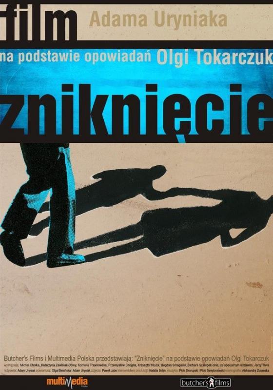 Filmy zrealizowane woparciu oksiążki Olgi Tokarczuk