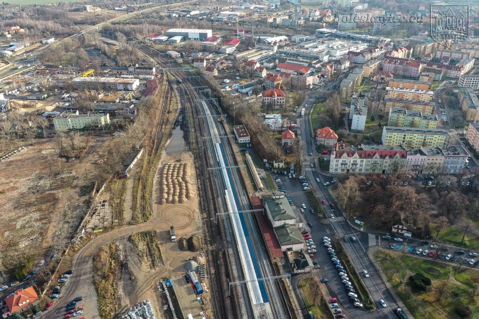 TEN-T pasażerskie połączenia transportowe granicznych regionów/TRANS-BORDERS