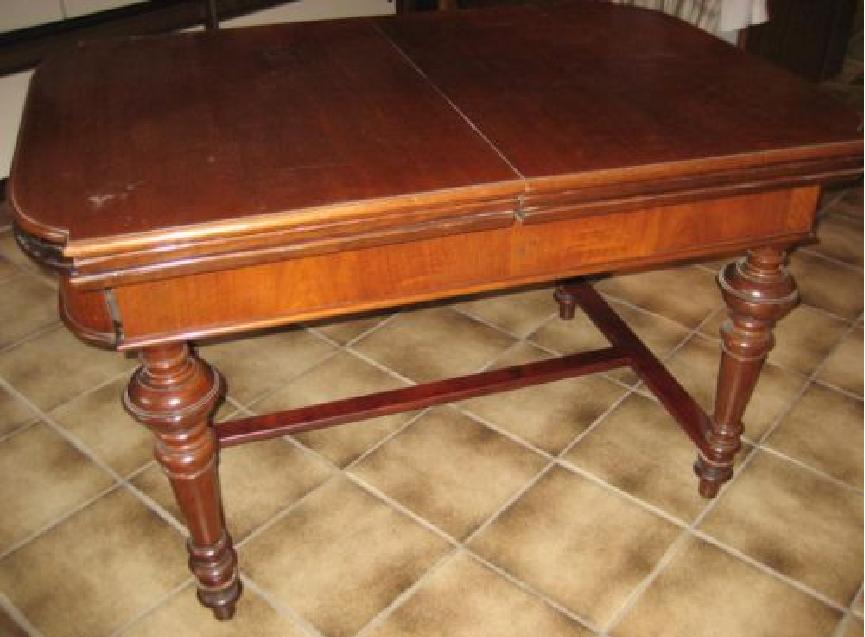 Olszyna  stołami  słynąca