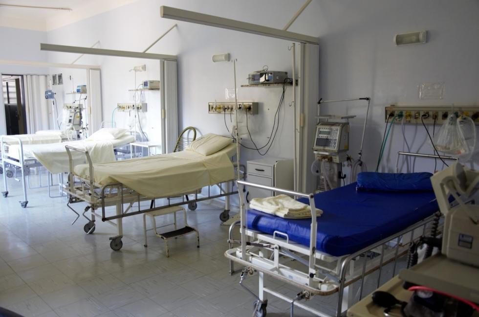 Pilna informacja oPracy Szpitalnego Oddziału Ratunkowego