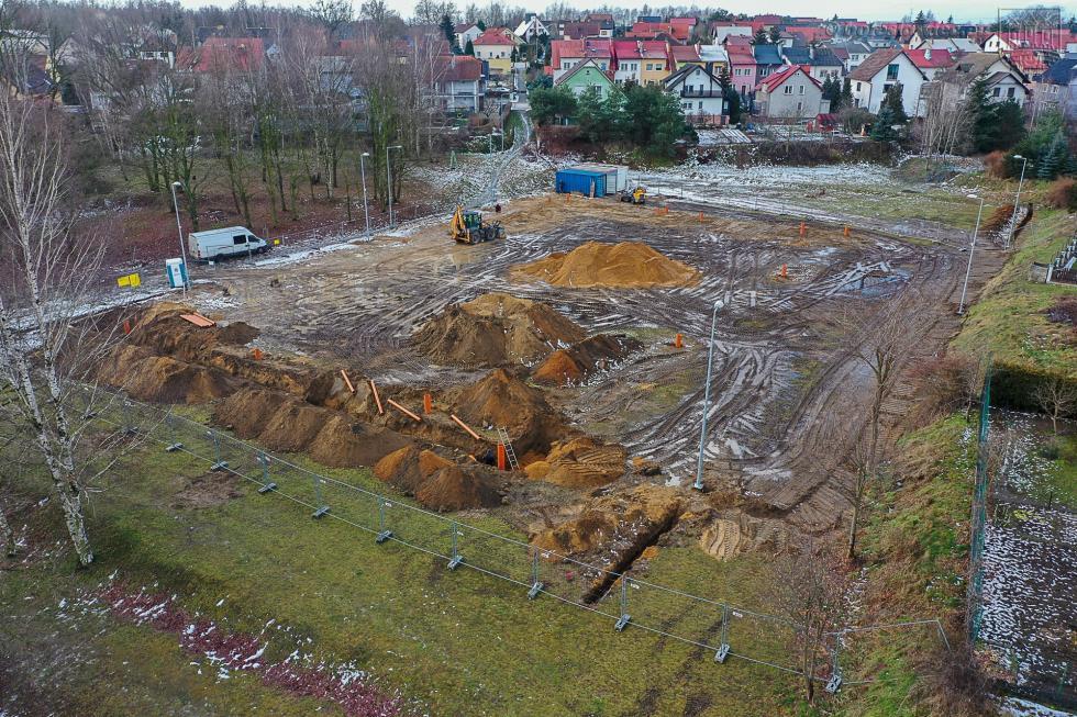 Budowa nowego przedszkola rozpoczęta