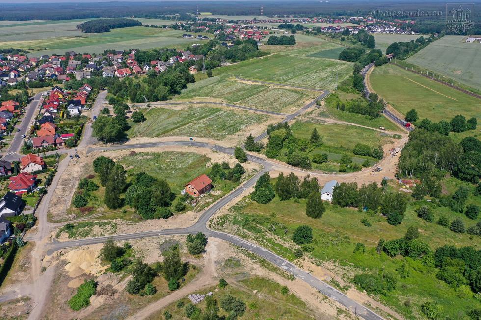 Inwestycje miejskie wBolesławcu