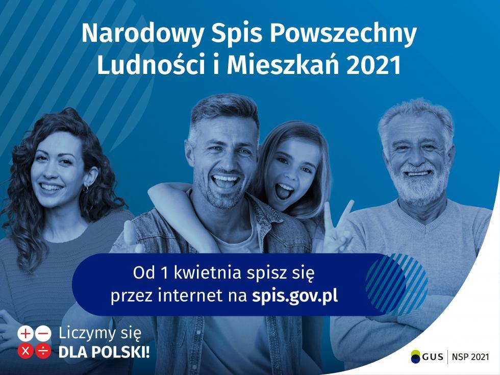 Narodowy Spis Powszechny na Dolnym Śląsku – gdzie zawitają mobilne punkty?